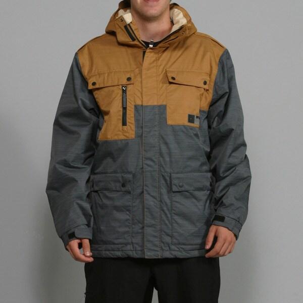 Rip Curl Men's 'Overture HT' Ski Jacket