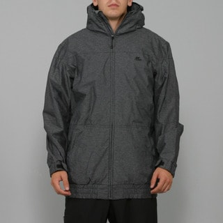 Rip Curl Men's 'Nils' Moonless Black Ski Jacket