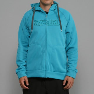 Rip Curl Men's 'Morpho' Capri Breeze Fleece Hoodie