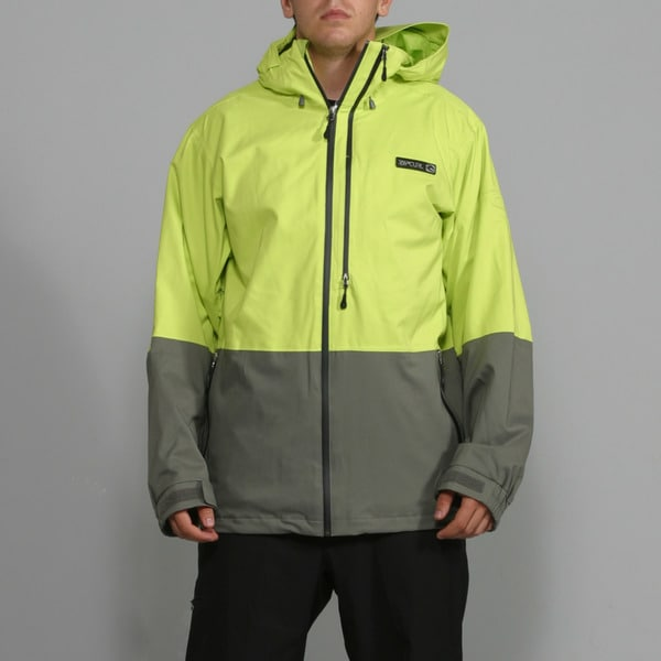 Rip Curl Men's 'Enigma' Tender Shoots Ski Jacket