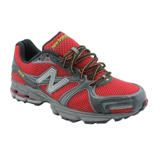 New Balance Men's 'M880TR' Mesh Athletic Shoes Wide