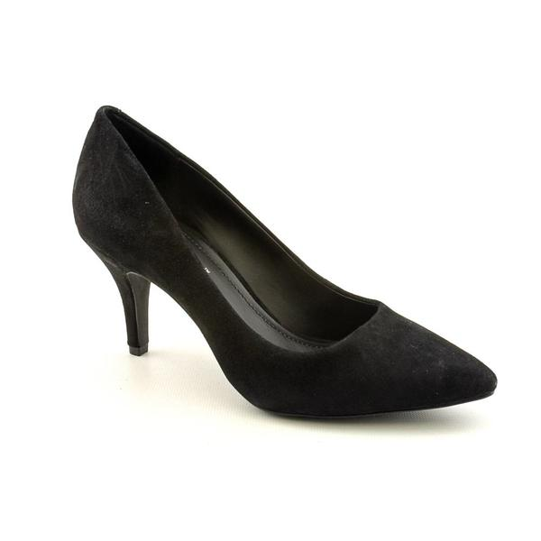 BCBGeneration Women's 'Ollee' Kid Suede Dress Shoes