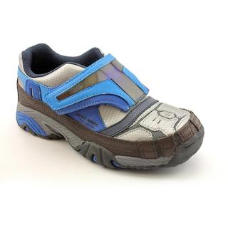 Stride Rite Boy's 'Star Wars - Jango Fett' Leather Casual Shoes