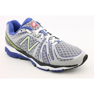 New Balance Men's 'M890v2' Mesh Athletic Shoes Wide
