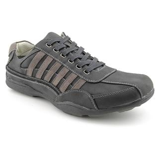 Madden Men Men's 'Tourny' Leather Casual Shoes