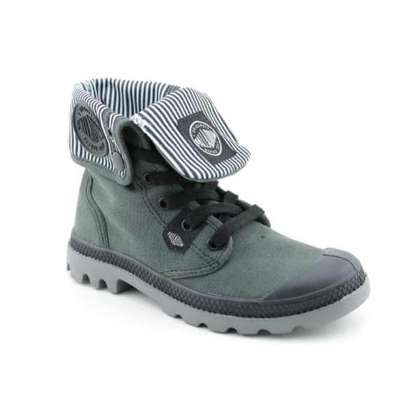 Palladium Men's 'Baggy Lite' Basic Textile Boots
