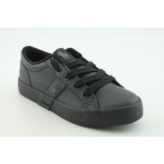 Ralph Lauren Boy's 'Giles' Leather Casual Shoes