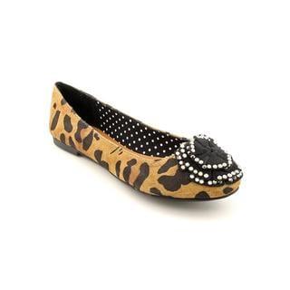 Madden Girl Women's 'Hoolah' Fabric Casual Shoes