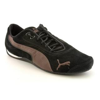 Puma Men's 'Drift Cat III SD' Regular Suede Casual Shoes