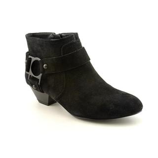 BCBGeneration Women's 'Cherries' Regular Suede Boots