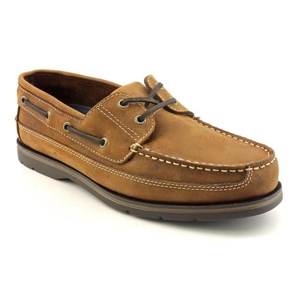 Sebago Men's 'Grinder' Nubuck Casual Shoes