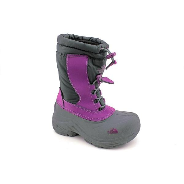 North Face Girl's 'Alpenglow II' Synthetic Boots