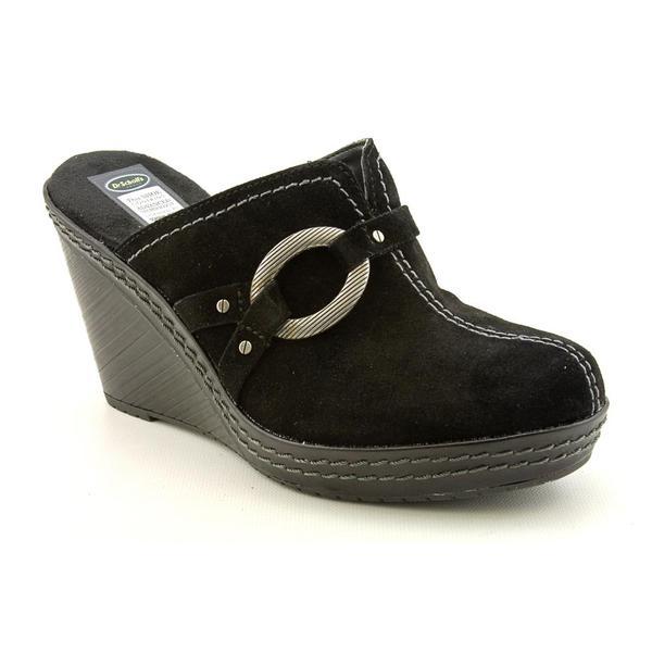 Dr. Scholl's Women's 'Burner' Leather Dress Shoes