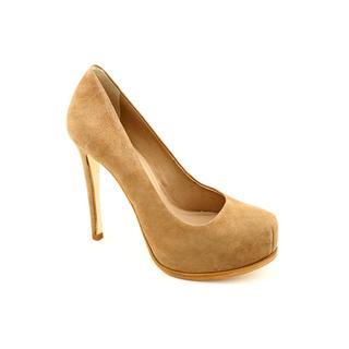 Pour La Victoire Women's 'Irina' Regular Suede Dress Shoes