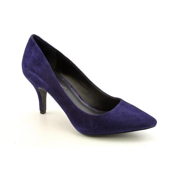 BCBGeneration Women's 'Ollee' Regular Suede Dress Shoes