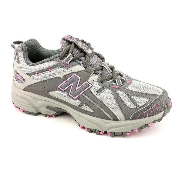 New Balance Women's 'WT411' Mesh Athletic Shoes Wide