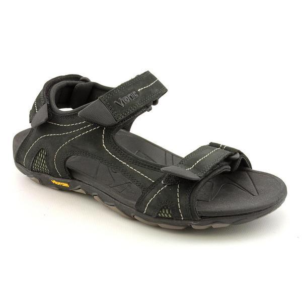 Vionic Men's 'Boyes Sandal' Leather Sandals