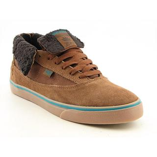 Habitat Men's 'Guru High' Regular Suede Athletic Shoe