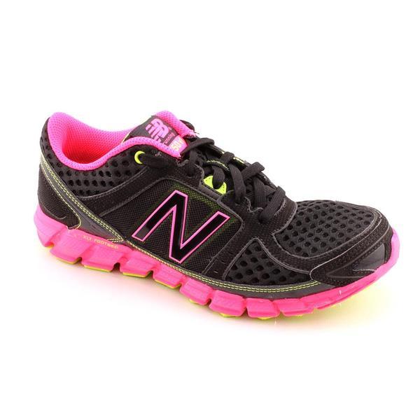 New Balance Women's 'W750v1' Mesh Athletic Shoe