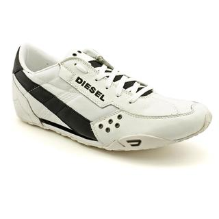 Diesel Men's 'Epenime' Leather Casual Shoes