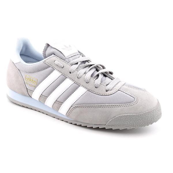 Adidas Men's 'Dragon' Regular Suede Athletic Shoe