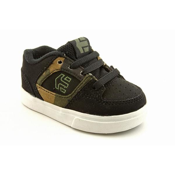 Etnies Boy's 'Toddler Ronin' Nubuck Athletic Shoe