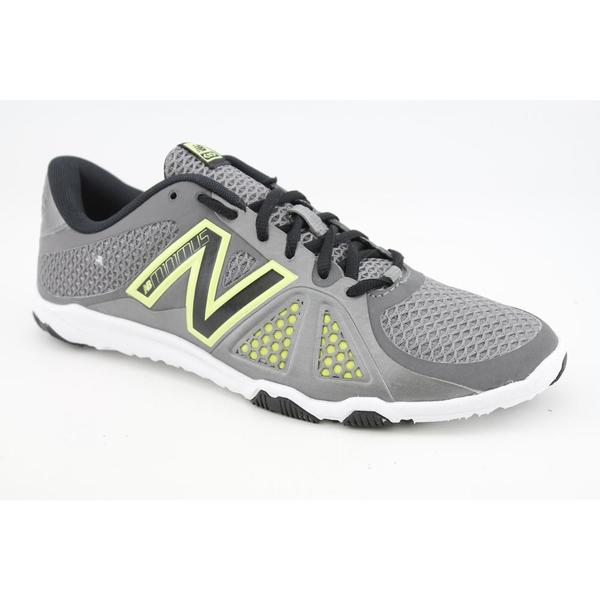 New Balance Men's 'MX20 Minimus' Mesh Athletic Shoe