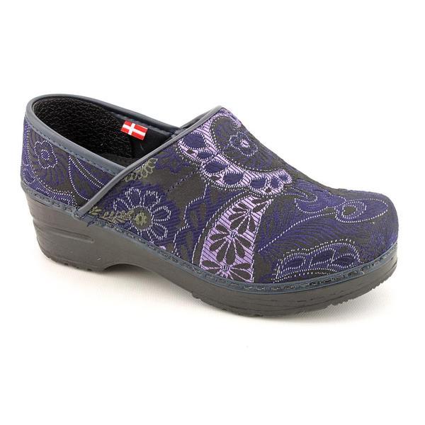 Sanita Women's 'Idella Vegan' Basic Textile Casual Shoes