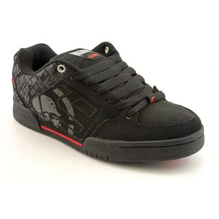 Etnies Boy's 'Metal Mulisha Charter' Synthetic Athletic Shoe