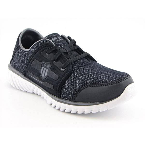 K Swiss Men's 'Blade-Light Recover' Mesh Athletic Shoe