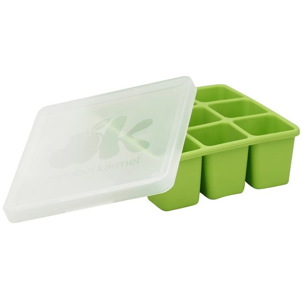 Annabel Karmel Freshfoods Freezer Tray with Lid