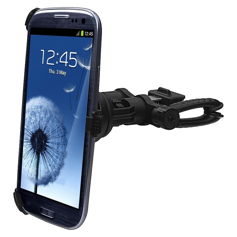 BasAcc Car Air Vent Phone Holder for Samsung Galaxy S III i9300