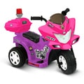 National Products Lil Patrol Trike