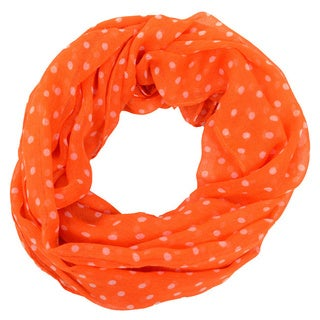 Tiny Spot Women's Scarf