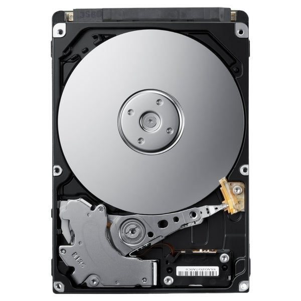 "Seagate Spinpoint ST500LM012 500 GB 2.5"" Internal Hard Drive"