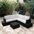 6 Piece Sofa Set