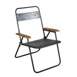 Bangalore Iron Folding Chair (India)