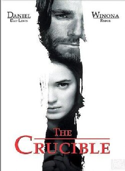 The Crucible (DVD)