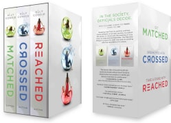 The Matched Trilogy (Hardcover)