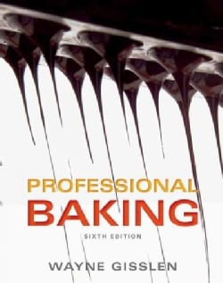 Professional Baking