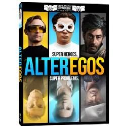 Alter Egos (DVD)