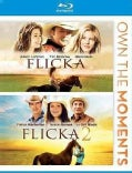 Flicka/Flicka 2 (Blu-ray Disc)