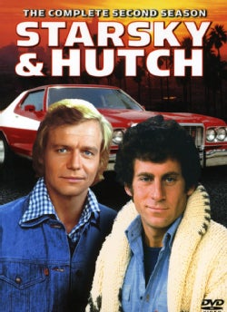 Starsky & Hutch: The Complete Second Season (DVD)