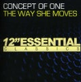 CONCEPT OF ONE - WAY SHE MOVESA