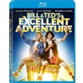 Bill & Ted's Excellent Adventure (Blu-ray Disc)