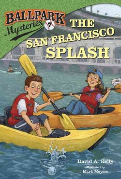 The San Francisco Splash (Hardcover)