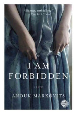 I Am Forbidden (Paperback)