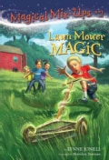 Lawn Mower Magic (Paperback)