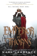Emperor of Thorns (Hardcover)