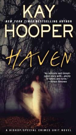 Haven (Paperback)